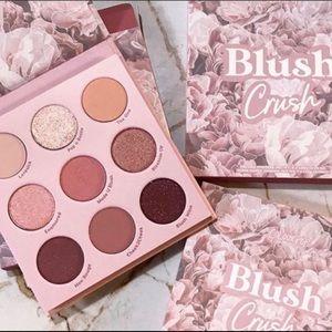 "💗New ColourPop Cosmetics ""Blush Crush"" Paette💗"
